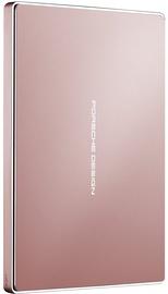 LaCie Porsche Design Mobile Drive 2TB USB-C Rose Gold STFD2000406