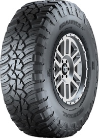 Vasaras riepa General Tire Grabber X3 35 12.5 R17 121Q FR LT SRL