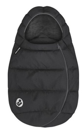 Maxi-Cosi Baby Car Seat Footmuff Essential Black