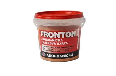Krāsa pigments Teluria Fronton Spec 732, 0,8kg, ķieģeļu sarkans