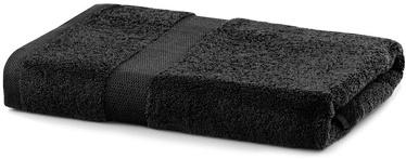 Rankšluostis DecoKing Marina 63029100, juodas, 70x140 cm
