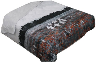 Navitrolla Blanket Cover 200x210cm Flowers