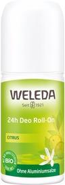 Дезодорант для женщин Weleda Citrus, 50 мл