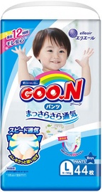 Goo.N Diapers Panties For Boys L 44