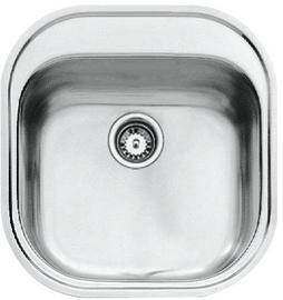 Мойка Teka Stylo 1C MTX Sink Stainless Steel