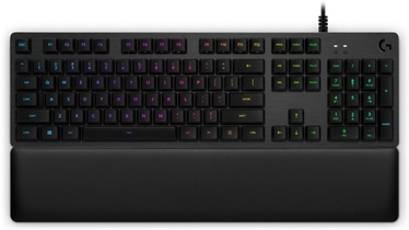 Logitech G513 Mechanical Gaming Keyboard Linear Switch