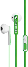 Urbanista San Francisco Earphones Crispy Apple
