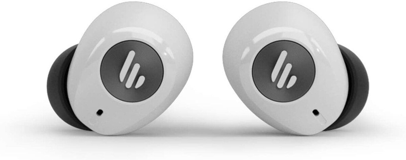 Ausinės Edifier TWS2 Bluetooth White, belaidės