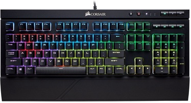 Corsair K68 Mechanical Keyboard Red LED NA CH-9102010-NA