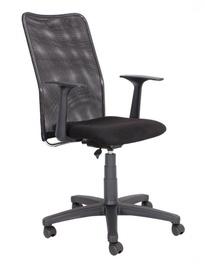 Black Red White Biuxa Still M43 Office Chair Black