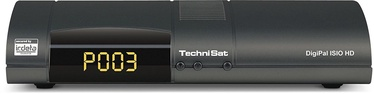 TechniSat DigiPal ISIO HD Receiver