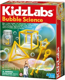 4M KidzLabs Bubble Science 3351