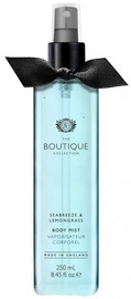 The English Bathing Company Boutique Body Mist 250ml Sea Breeze & Lemongrass