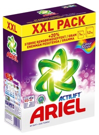 Ariel Actilift Color Washing Powder 2.8kg