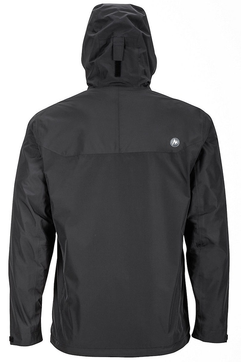 Marmot Mens Ramble Component Jacket Black XXL