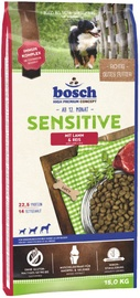 Bosch PetFood Sensitive Lamb & Rice 15kg