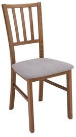 Стул для столовой Black Red White Marynarz pionowy/2 Grey, 1 шт.