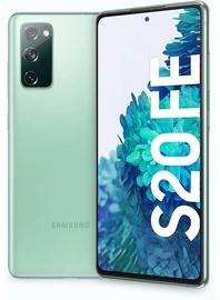 Mobilusis telefonas Samsung Galaxy S20 FE SM-G780 Mint, 128 GB