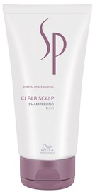 Wella SP Clear Scalp Shampeeling 150ml