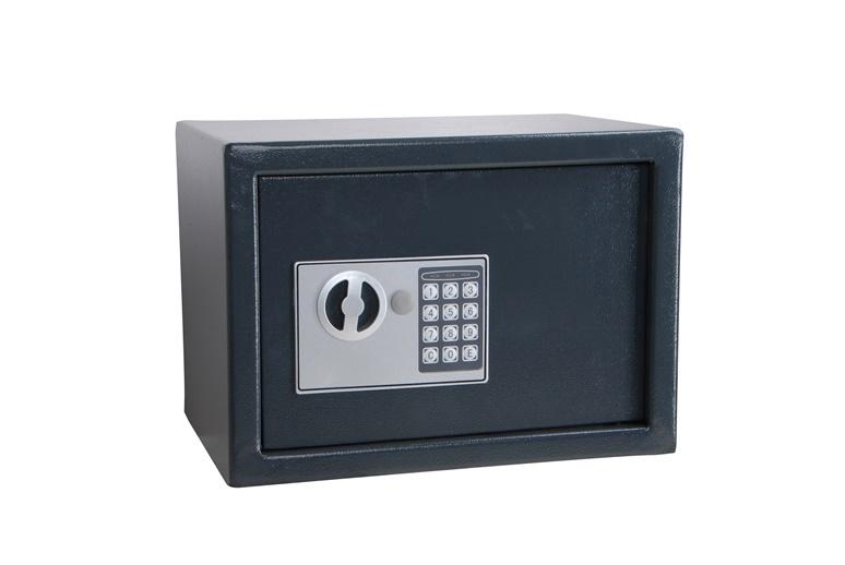 Elektrooniline seif Vagner SDH, 350x250x250 mm