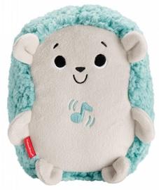 Интерактивная игрушка Fisher Price Calming Vibes Hedgehog FXC58
