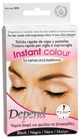 Depend Instant Color Black