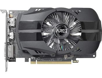 Asus AREZ Phoenix Radeon RX 550 2GB GDDR5 PCIE AREZ-PH-RX550-2G