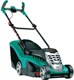Elektrinė vejapjovė Bosch Rotak 37