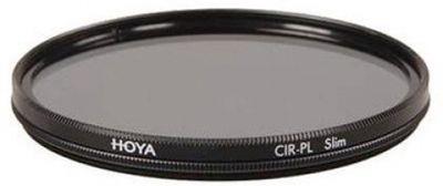 Filter Hoya CIR-PL Slim Frame 55mm