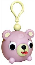 Žaislinė figūrėlė Jabber Ball Jr Bear Pink