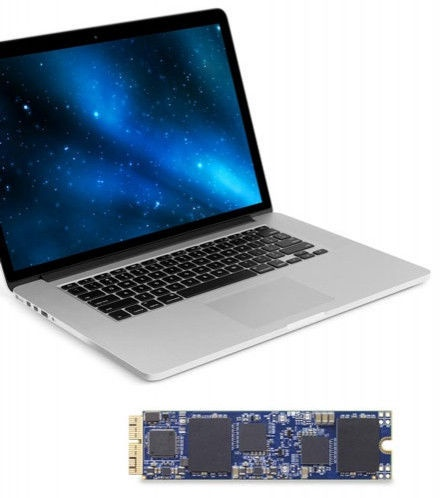 OWC Aura N M.2 SSD For MacBook 240GB
