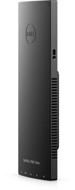 Стационарный компьютер Dell OptiPlex 7090 Ultra W7JGD PL