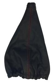 Аксессуар Bottari Bond Cover for Gear Lever Black Red 13317