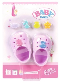 Zapf Baby Born Sandals 824597