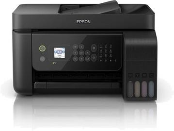Многофункциональный принтер Epson EcoTank L5290, струйный, цветной