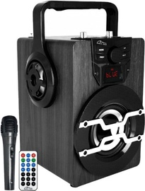 Belaidė kolonėlė Media-Tech BoomBox Pro BT MT3159