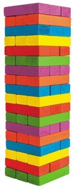 4IQ Tower Wooden Game