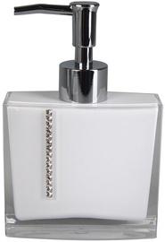 Дозатор для жидкого мыла Ridder Classy, белый