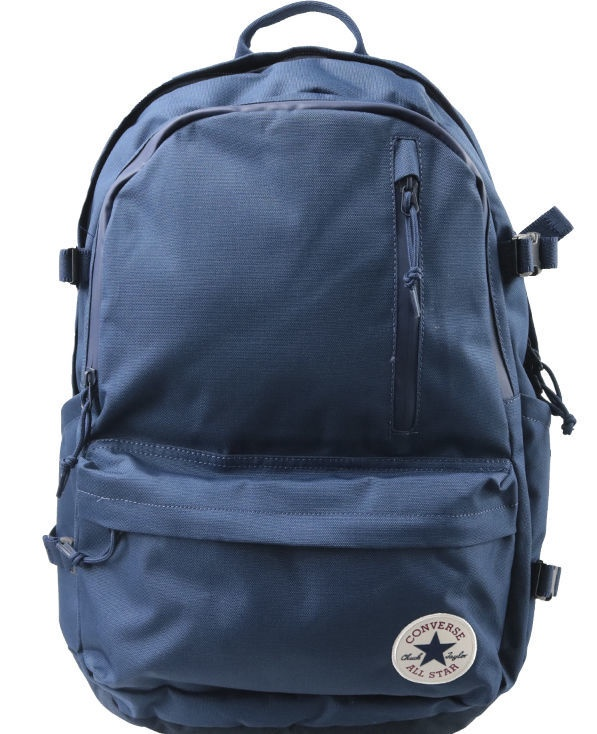 Converse Full Ride Backpack 10007784-A02 Blue