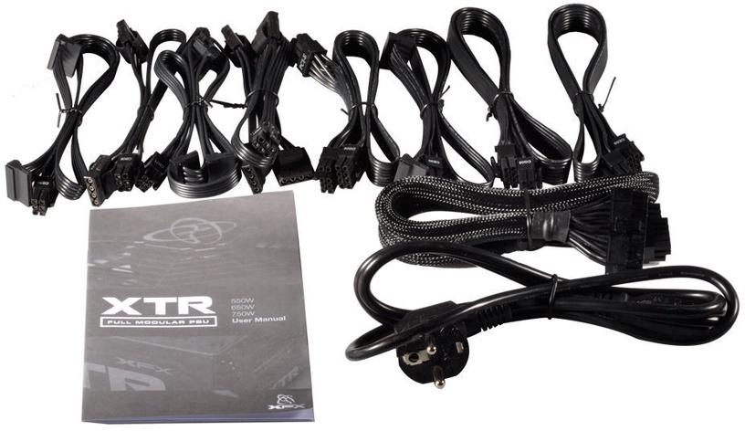 XFX ATX 2.2 XTR 550W P1-550B-BEFX