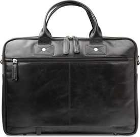 Dbramante1928 Kronborg 16 Notebook Bag Black