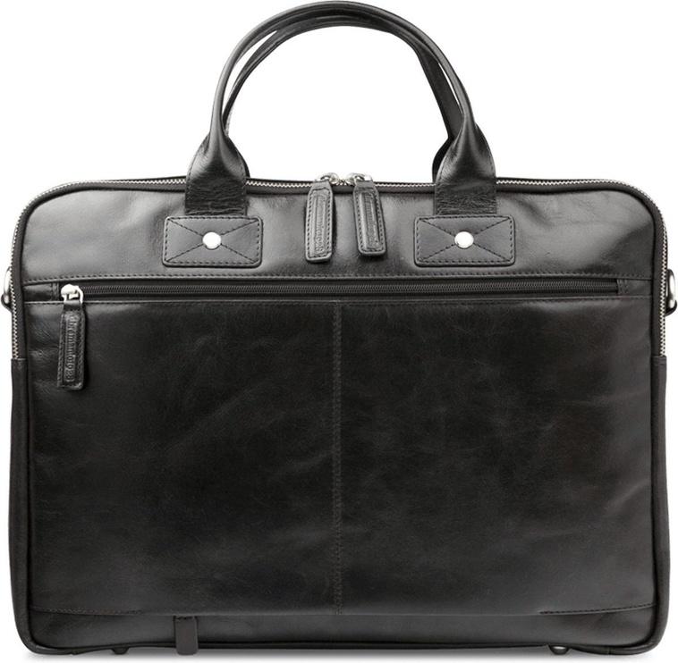 Dbramante1928 Kronborg 16 Notebook Bag Black
