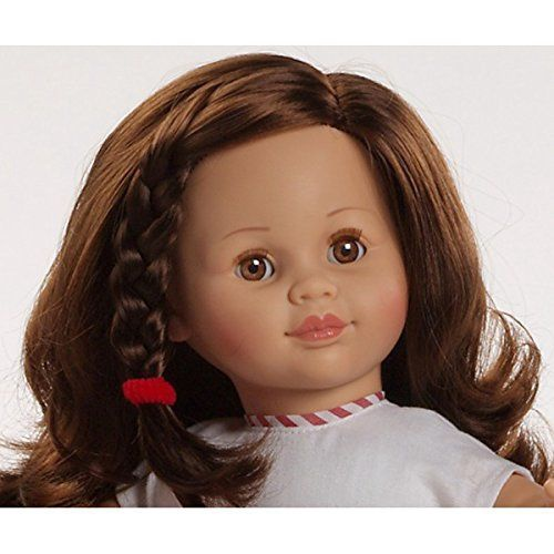 Paola Reina Doll Vicky Every Girl 47cm