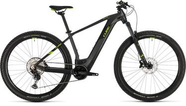 """Электрический велосипед Cube Reaction Hybrid EXC 625, 23"""", 29″"""