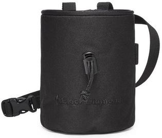Black Diamond Mojo Chalk Bag Black L