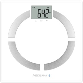 Svarstyklės Medisana BS444 40444