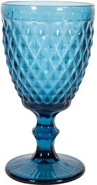 Home4you Glass Diana 300ml Blue