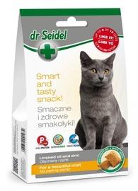 Uztura bagātinātājs kaķiem Dr. Seidel 50g