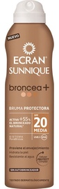 Ecran Sun Lemonoil Broncea+ Spray SPF20 250ml