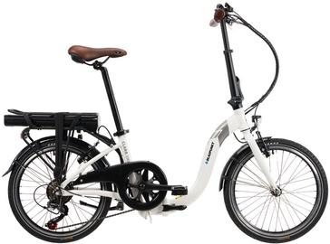 "Электрический велосипед Blaupunkt Clara 390, 16.5"", 20″"